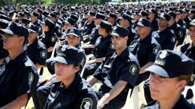 Inscripción para Formación Policial