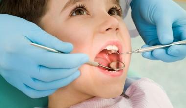 Lanzamiento del Programa Odontológico