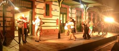 Estación de Tango