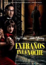ESPACIO INCAA - Extraños en la Noche