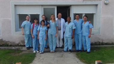 Culminó el Operativo Cirugía Patria Solidaria