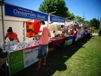 Feria del Mercado de la Estación