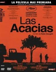 ESPACIO INCAA - Las Acacias