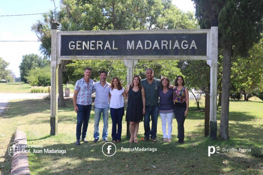 Caminos del Tuyú: Los municipios hicieron un balance de la temporada y diagramaron acciones futuras