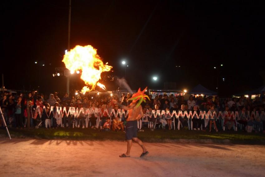 Se vienen los carnavales populares en Madariaga