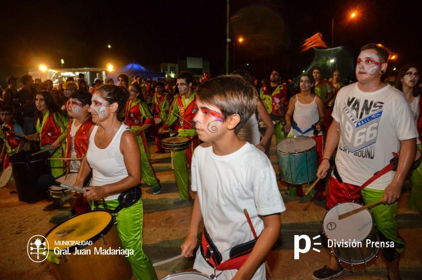 Hoy comienzan los Carnavales 2018