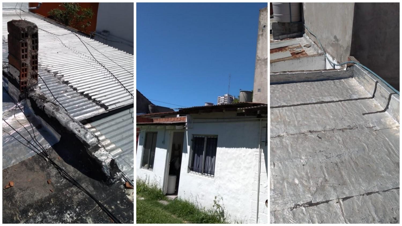Relevaron el estado de la Casa del Estudiante en Mar del Plata y planifican nuevas obras