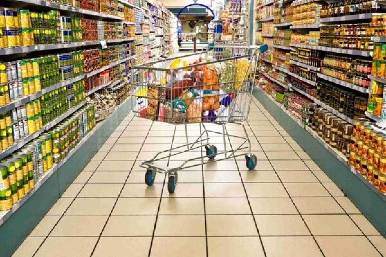 chango supermercado