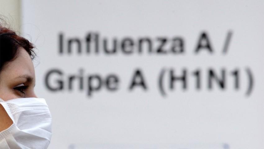 Confirmaron casos de gripe A