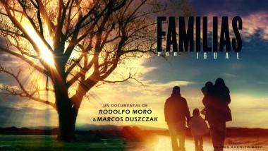 ESPACIO INCAA  - Familias por igual en estreno simultáneo