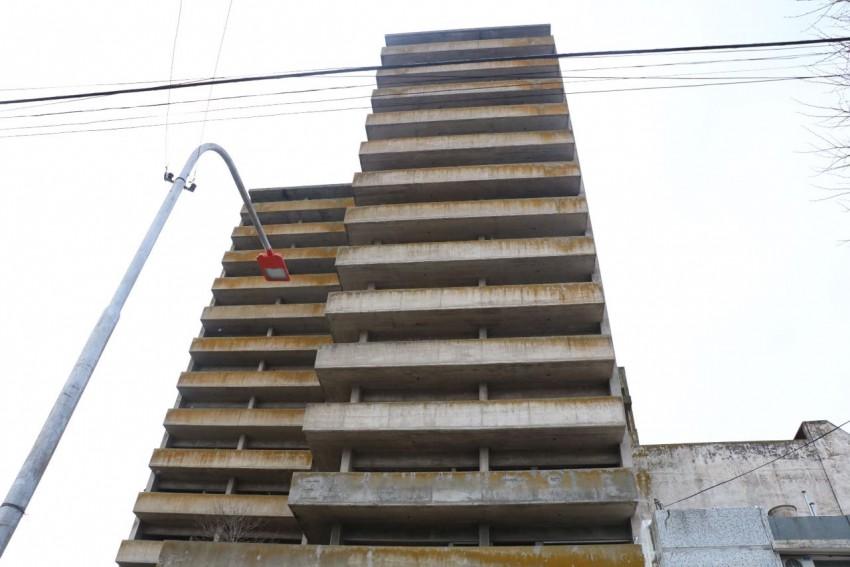 edificio Coccari Madariaga