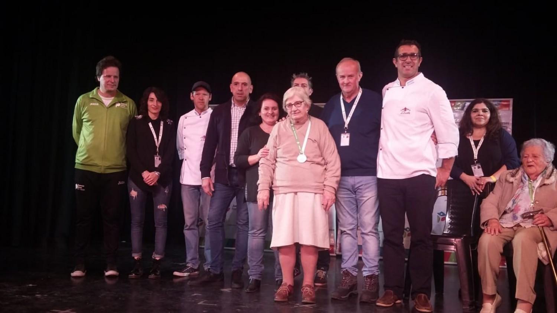 Madariaga se alza con su primera medalla en los Torneos Bonaerenses