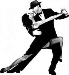 Se viene  el día del tango