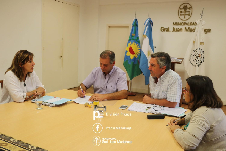 firma carta organica