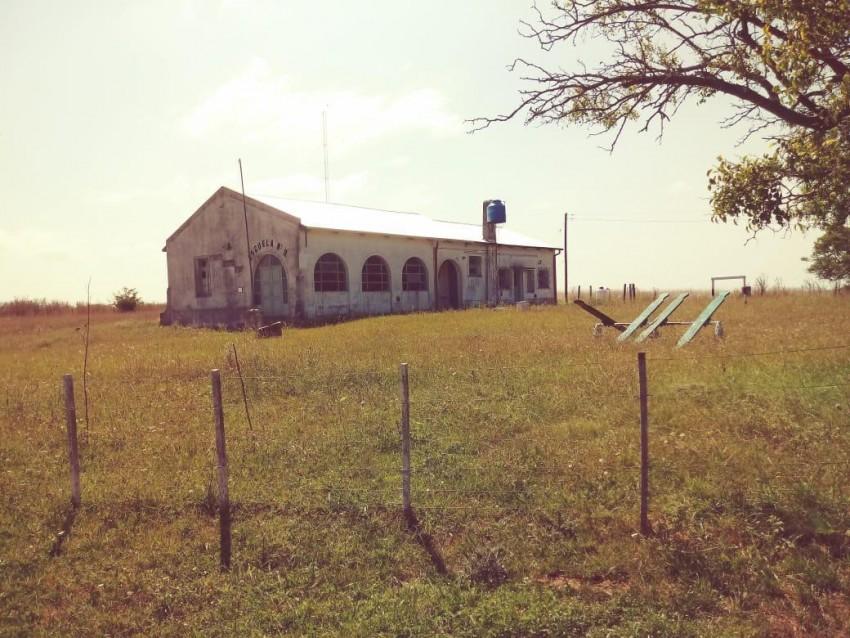 Iniciaron con el corte de pasto en los establecimientos rurales