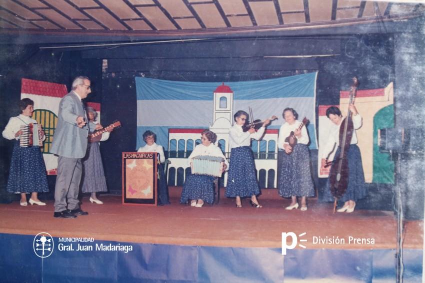 Hoy la Escuela Municipal de Bellas Artes celebra su aniversario Nº 58