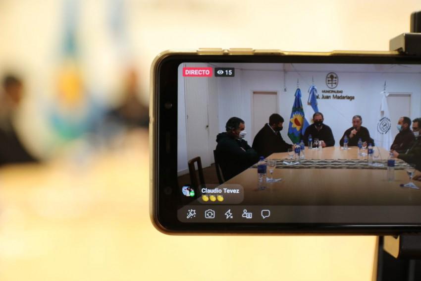 Anunciaron oficialmente la realización de la Expo-Rural 2021