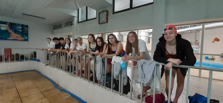 Otros nueve madariaguenses se suman a la final de los Juegos Bonaerens
