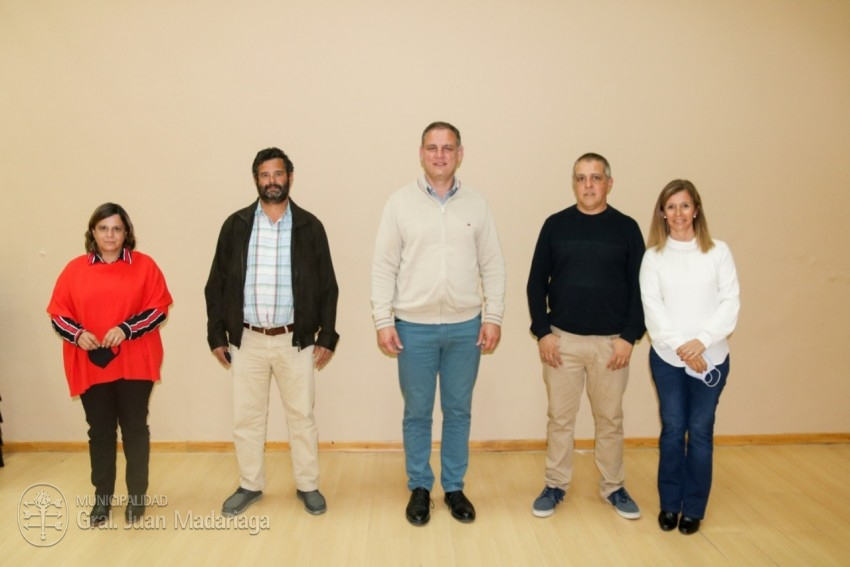 Presentación del curso sobre Ciberseguridad - Volpatti: