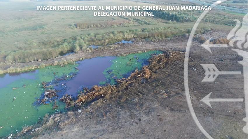Solicitarán la emergencia ecológica tras detectar basurales clandestin
