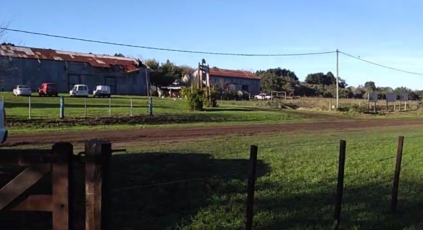 Fiesta Regional del Kiwi: ¿Cómo llego a Macedo?