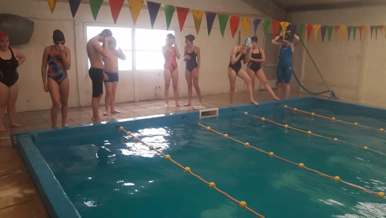 Juegos Bonaerenses: Se disputó la etapa local de natación