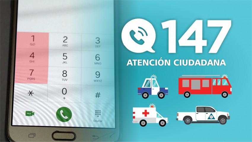 numero de emergencias