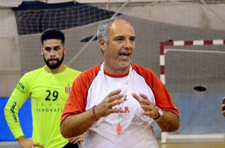 Palladino brindará una capacitación gratuita de handball