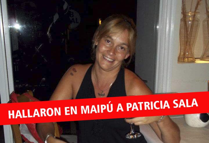 Patricia sala Mipú