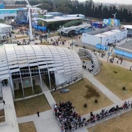 Mil quinientos madariaguenses a Tecn�polis