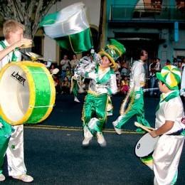 A recuperar el Carnaval Popular