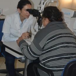 Prevenci�n de la ceguera por diabetes