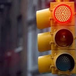 Renovaci�n de sem�foros