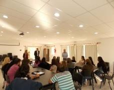 Formación en Mediación Comunitaria