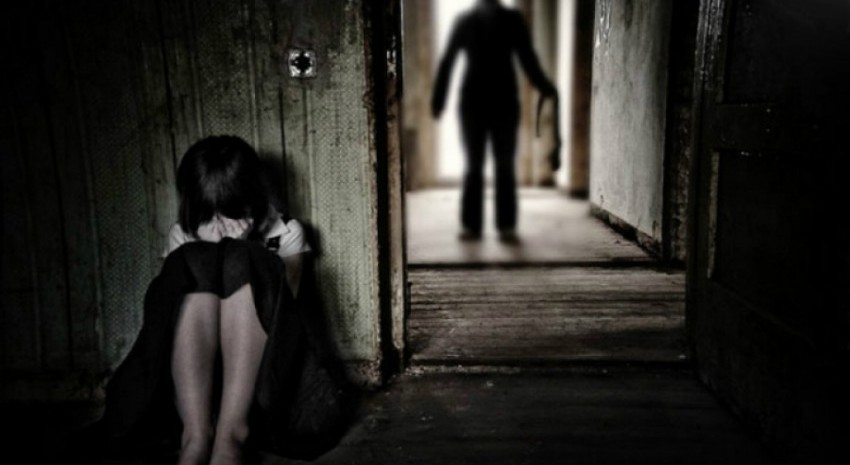abuso de menores