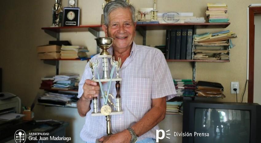 Adolfo Ruiz Madariaga