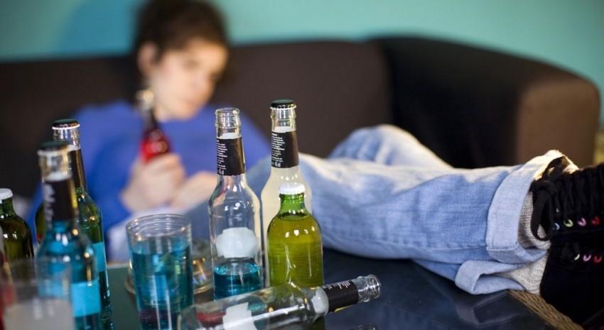 Realizarán mañana la charla gratuita sobre el consumo de alcohol en adolescentes