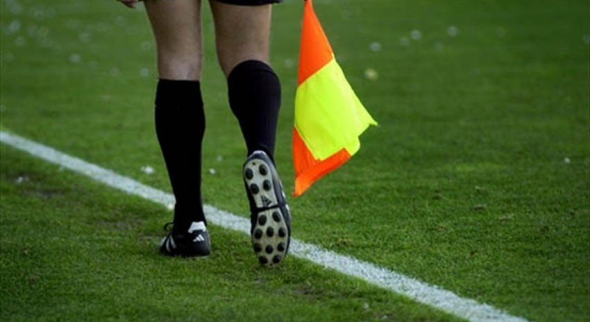 El curso de árbitro profesional iniciará virtualmente