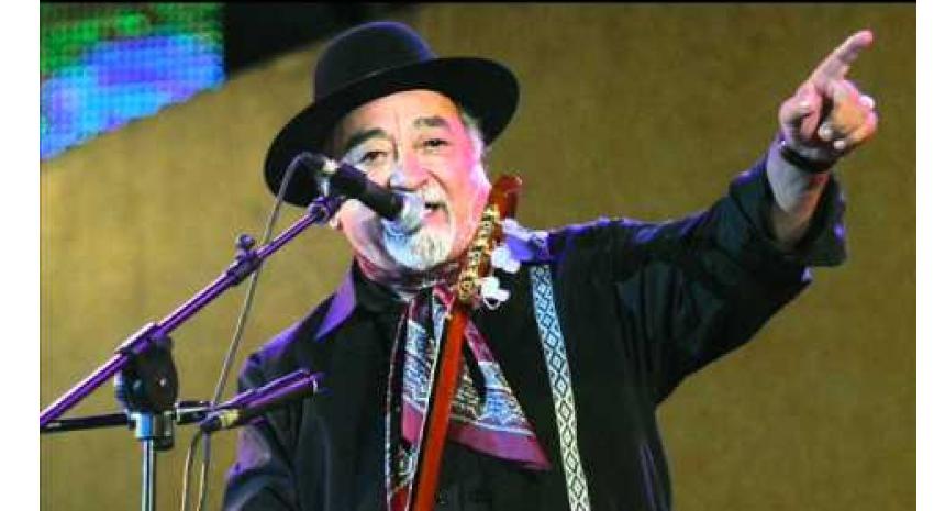 Semana Argentino Luna: Una de sus nietas participará de las actuaciones