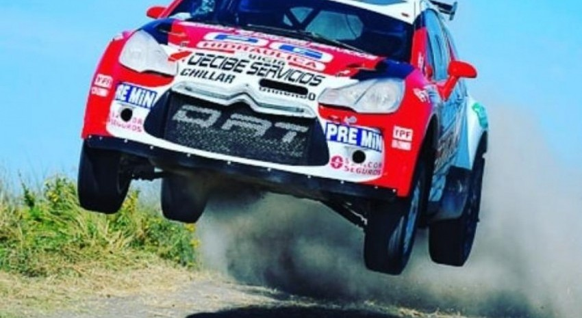 Se define el Rally Pagos del Tuyú con cinco pruebas especiales