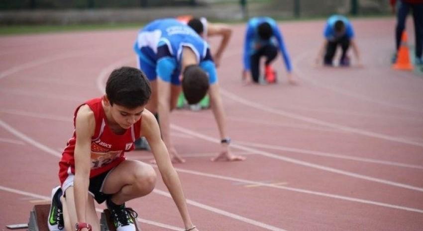 Madariaga realizará el IV Encuentro Regional de Atletismo