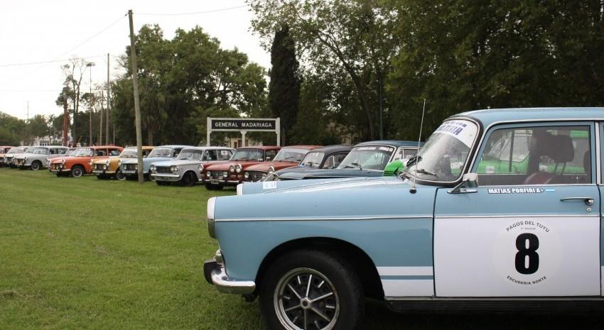 autos historicos