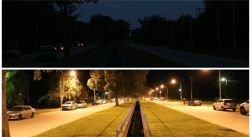 Avenida caseros