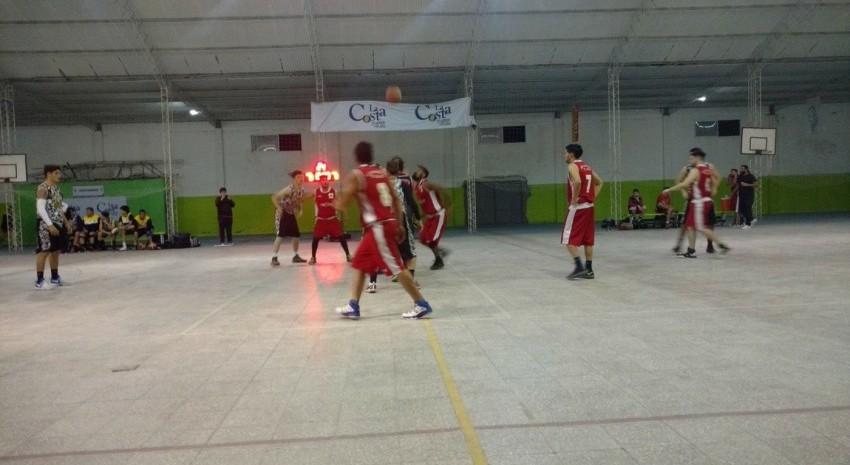 Madariaga será sede de las finales regionales de básquet