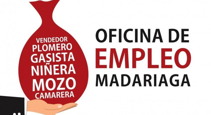 Busco trabajo for Bolsa de trabajo oficinas de gobierno