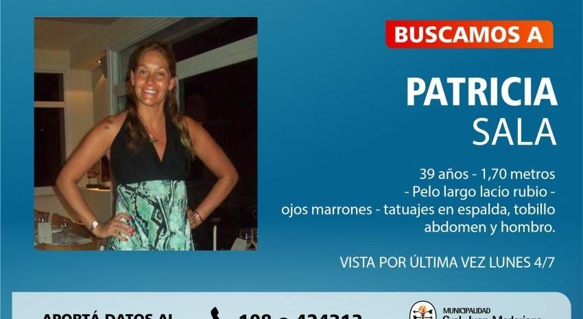 Buscamos a Patricia Sala 2