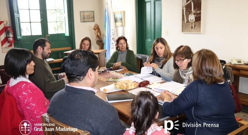 Avanza la propuesta de realizar en Madariaga la Primer Fiesta Argentina del Turismo Rural
