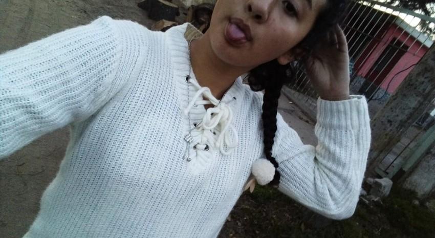 Camila aranda