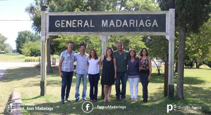 Caminos del Tuyú: Los municipios hicieron un balance de la temporada y