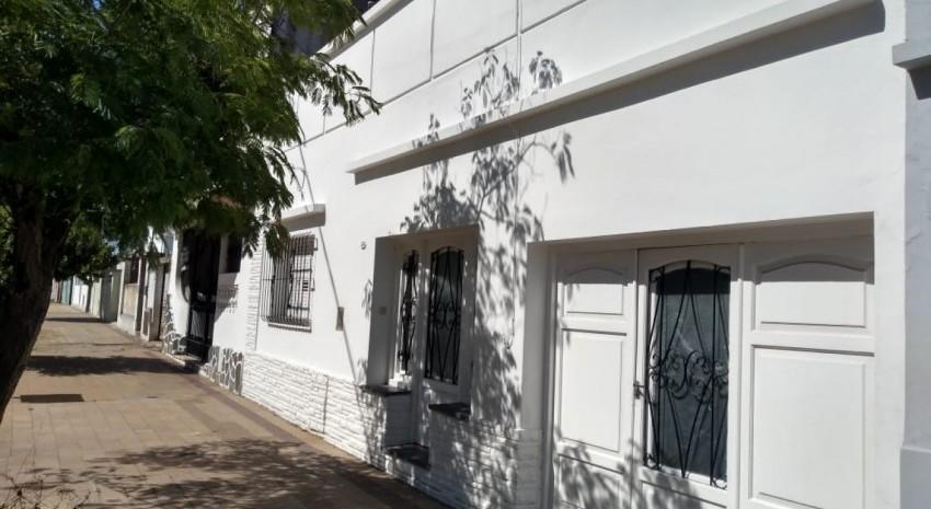 Relevaron el estado de la Casa del Estudiante en Tandil